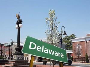 Société offshore au Delaware