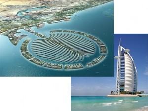 Société offshore à Dubaï