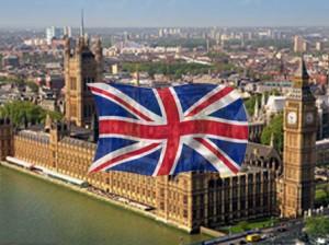 Société offshore en Angleterre