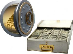 Compte bancaire d'une société offshore