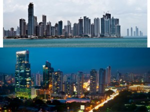 Société offshore Panama