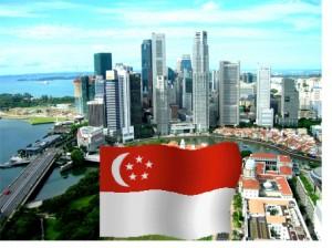 Société offshore à Singapour