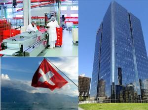 Les riches Français quitteraient-ils le paradis fiscal suisse