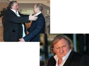 La Russie, un abri fiscal pour Gérard Depardieu