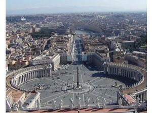 Le Vatican offshore